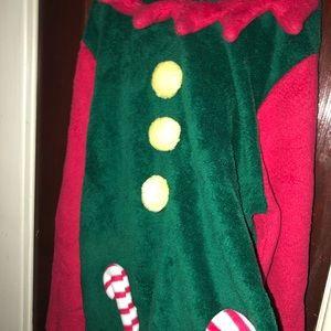 Tops - Elf hoodie shirt❗️